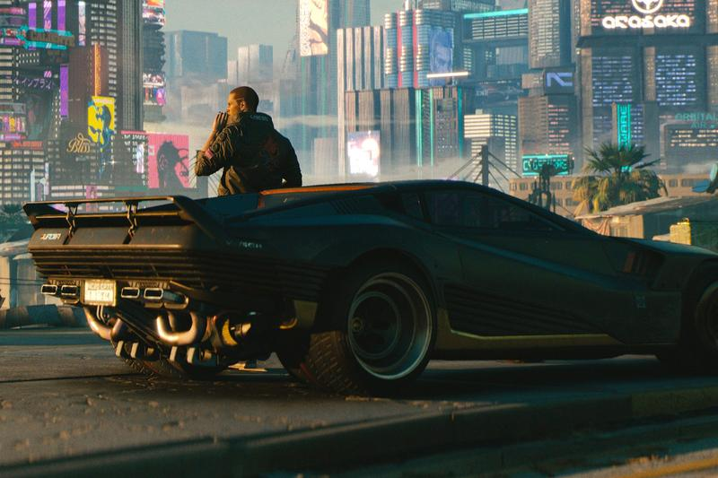 CD Projekt Red Cyberpunk 2077 game Price drop 30 usd games titles sony playstation 5 xbox series x s ps5 ps4 pc video games info