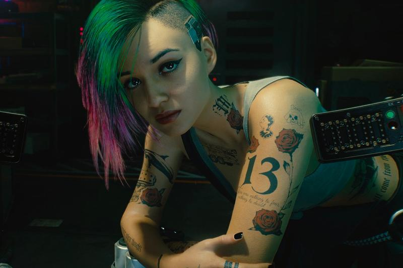 Cyberpunk 2077 Update Game Breaking Bug glitch fixes title CD Projekt Red video games microsoft xbox series x s sony playstation 5 patch info