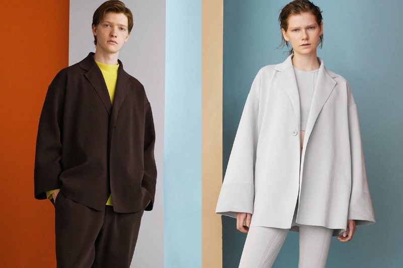 Former Issey Miyake Mens Designer Launches Sleek, Sustainable Brand