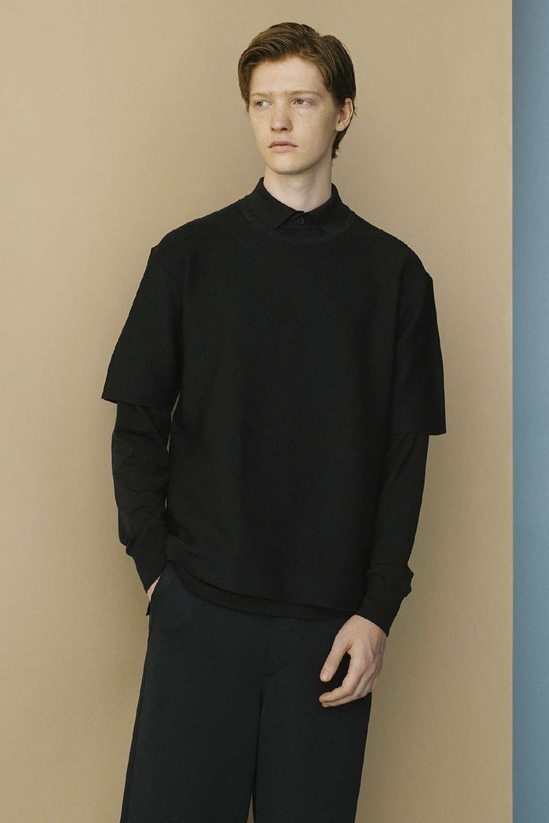 CFCL VOL.1 Spring/Summer 2021 Collection Lookbook yusuke takahashi issey miyake mens womenswear ss21 japan Clothing For Contemporary Life