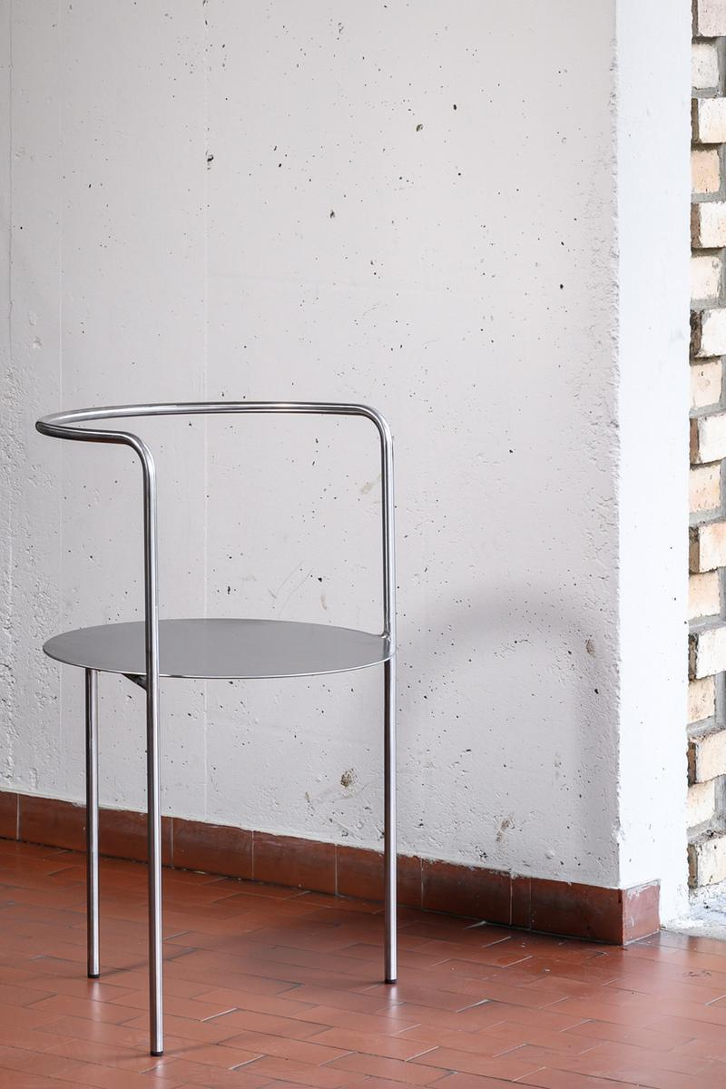 chair C2210 arhitektura office for urbanism and architecture design