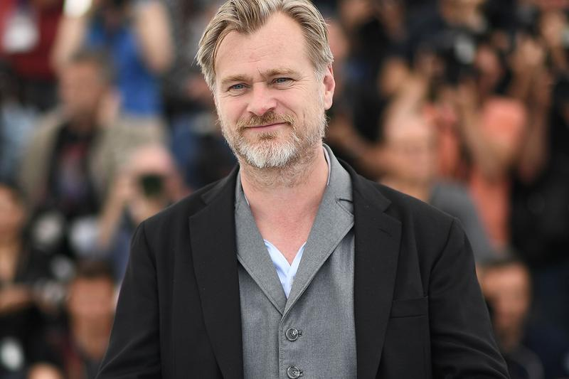 Christopher Nolan Could Leave Warner Bros after tenet hbo max Rumor streaming service dune godzilla vs king covid 19 coronavirus pandemic