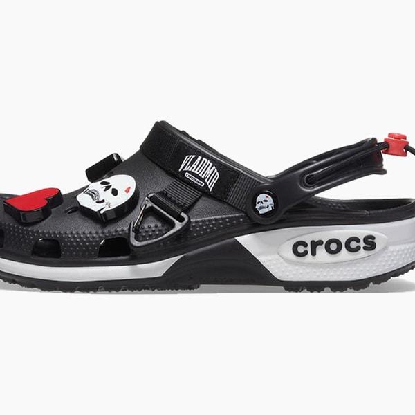 Crocs x Vladimir Cauchemar
