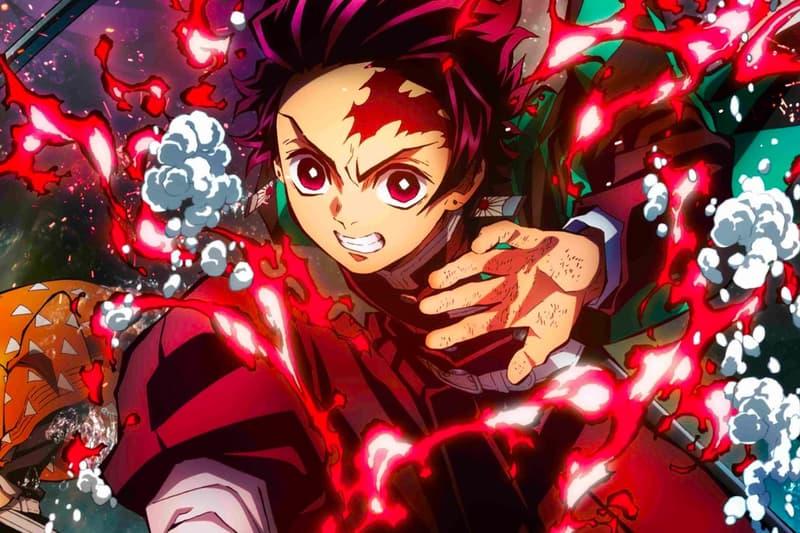 Demon Slayer Netflix Streaming news anime  Demon Slayer: Kimetsu no Yaiba shows streaming manga Ufotable Tanjiro