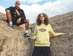 Dickies Feels the Heat For Its SS21 Campaign