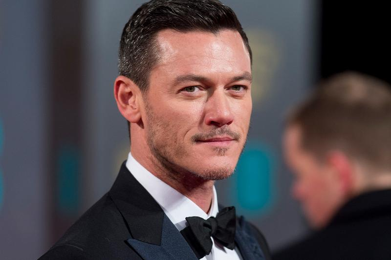 disney live action pinocchio remake movie film luke evans villain the coachman casting announcement