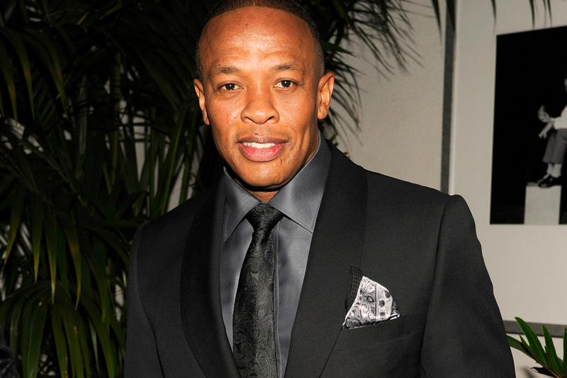 Dr. Dre Rumored to Be Working Detox Again brain aneurysm released from hospital nicole young compton
