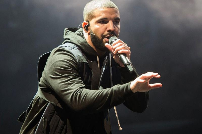 Drake Sets Record first artist to hit 50 Billion Spotify Streams scorpion certified lover boy if you're reading this it's too late take care