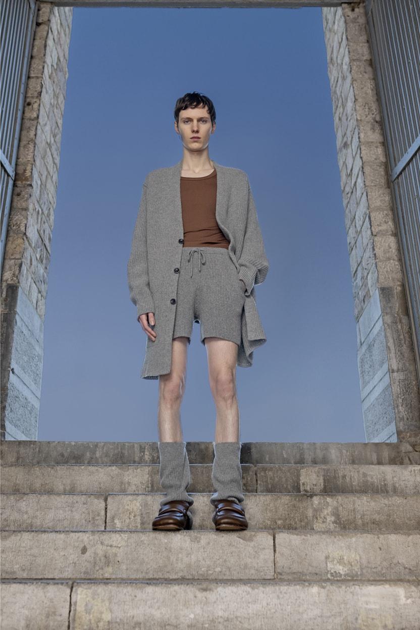 Digital Fashion Week FW21 Men's Collections Recap fall winter 2021 runways white mountaineering dries van noten hed mayner sunnei co-ed namacheko collaborations
