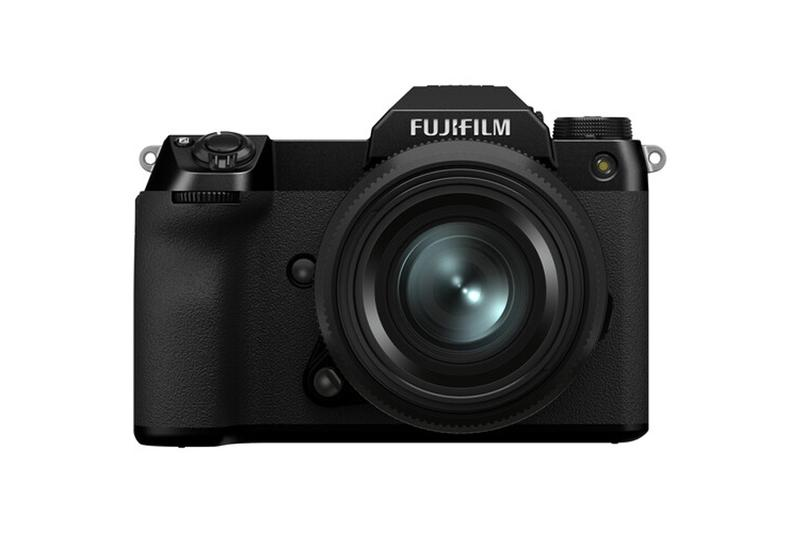 fujifilm gfx 100s medium format camera photography 102 megapixel sensor image stabilization evf electric viewfinder