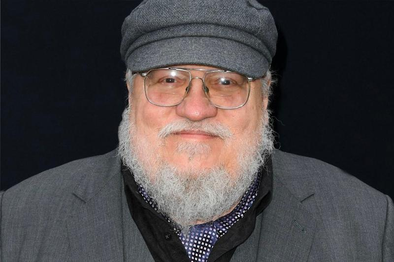 HBO Max Game of Thrones Animated Series Announcement George R R Martin Francecsca Orsi The Hollywood Reporter