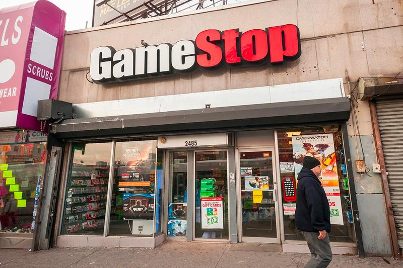 Gamestop WallStreetBets Melvin Capital Cash Infusion News | HYPEBEAST