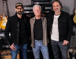 Gibson Welcomes Mesa/Boogie To the Sound Engineering Family
