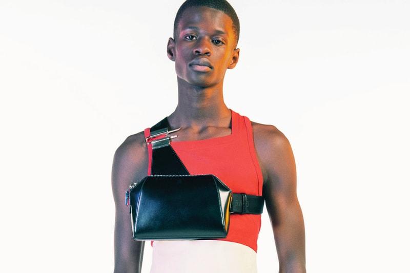 Givenchy Properly Introduces Matthew M. Williams' Antigona Bag Collection