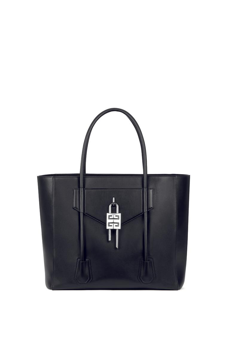Givenchy Antigona Bag Collection Redesign Spring 2021 Matthew m williams collection genderless mens ss21 summer