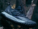 "Haven Presents Exclusive Nike ACG Mountain Fly Low ""Black/Anthracite"""