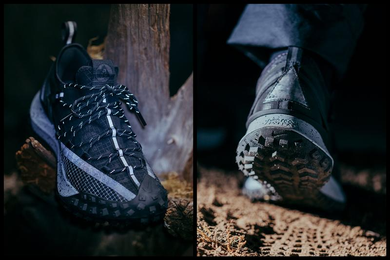 haven nike acg all conditions gear mountain fly low black anthracite official release date info photos price store list buying guide