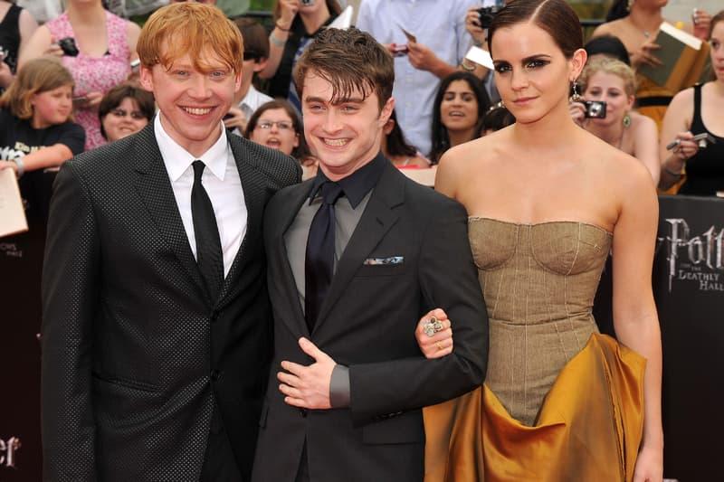 HBO Max Harry Potter Series Early Development Rumor Info Warner Bros.