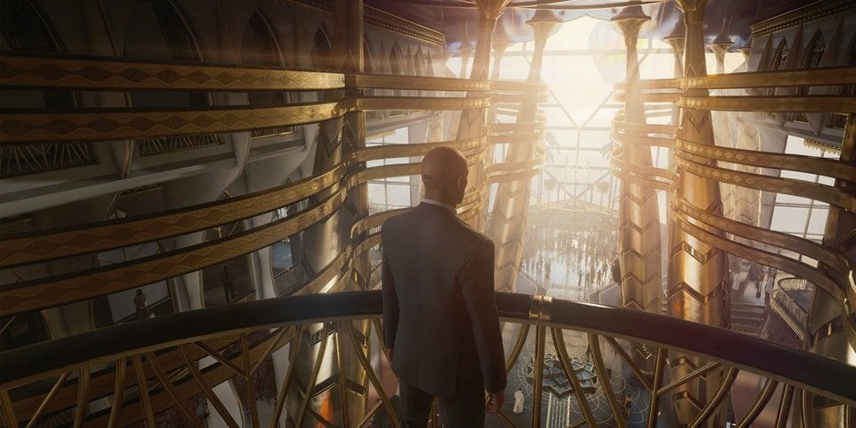 Speedrunner Completes 'Hitman 3' Dubai Level in Just Eight Seconds - HYPEBEAST