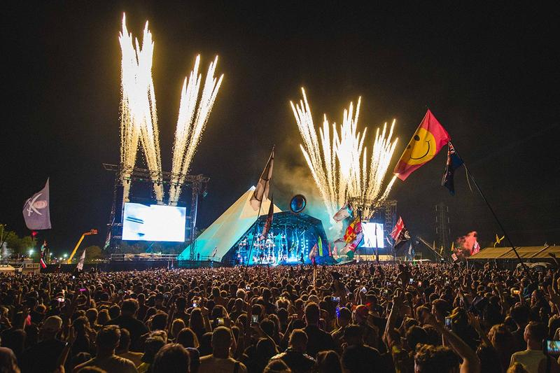 Glastonbury Festival Cancelled for 2021