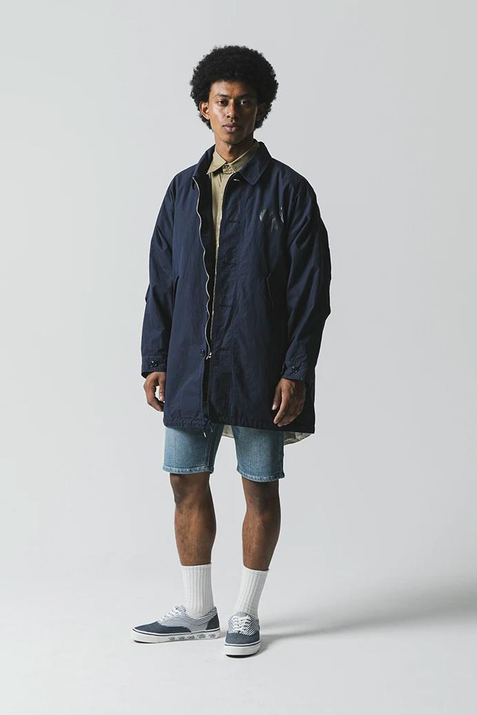 HUMAN MADE Spring Summer 2021 Collection Lookbook Release Info NIGO Date Buy Price jackets hoodies sweaters shorts pants jeans bags