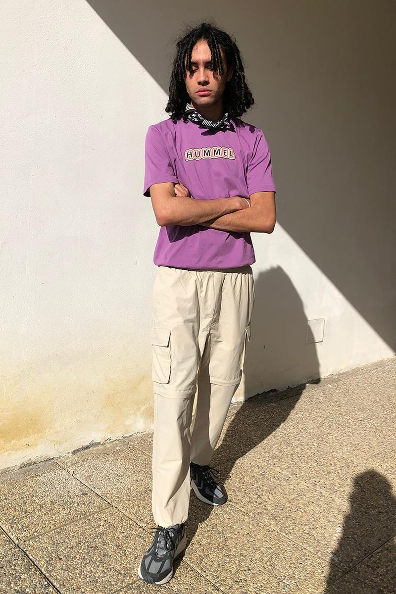 hummel hive spring summer 2021 collection information release where to buy when does it drop