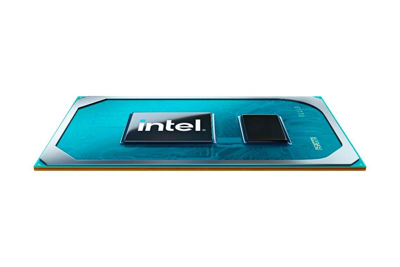Intel Ultraportable Gaming Laptops CES 2021 Tiger Lake H35 Processors 11th gen technology