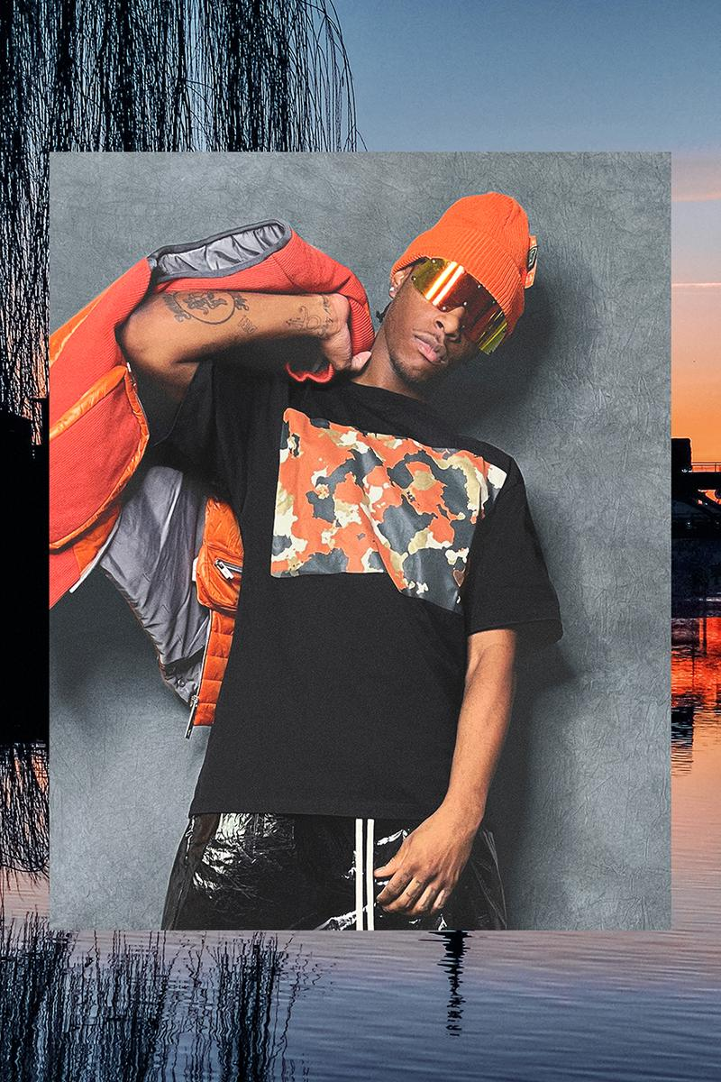 Jägermeister Pays Homage to Nightlife With First-Ever Fashion Collection Streetwear Bloody Osiris Nightlife Culture Streetwear