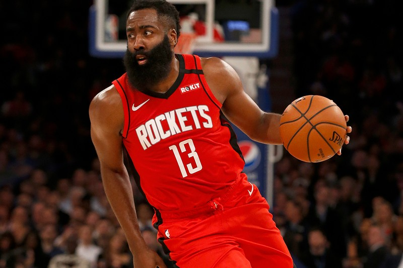 James Harden Traded To the Brooklyn Nets in a Four-Team Blockbuster Deal