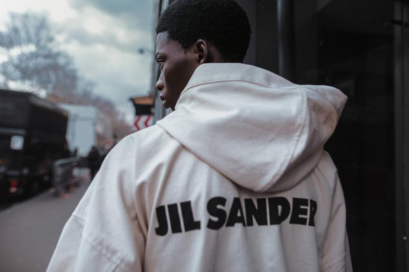 OTB Confirms Interest in Jil Sander Acquisition only the brave onward holding japan italy buy purchase brand owner