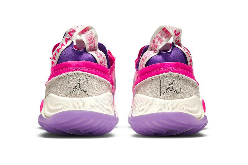 jordan brand delta breathe fierce purple hyper pink cz4778 101 womens release footwear shoes kicks trainers spring summer 2021 collection ss21 runners info