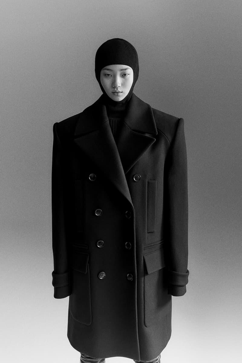 JUUN.J Fall/Winter 2021 Collection Lookbook FW21 menswear womenswear paris fashion week