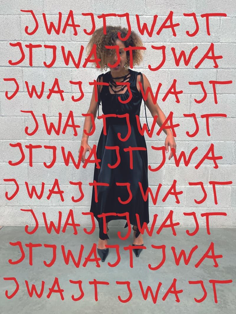 JW Anderson Fall/Winter 2021 Collection Lookbook fw21 juergen teller menswear