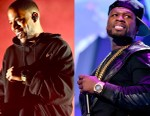 Kid Cudi and 50 Cent Are Teaming up for a New TV Series
