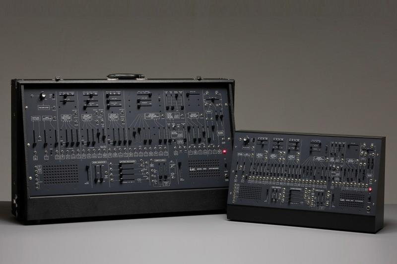 Korg ARP 2600 M Synth Mini Edition Announcement Synthesizer Audiophiles Music Technology Lightweight Digital keyboards musical instruments