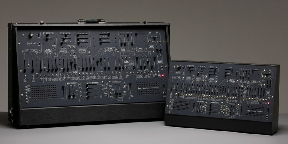"Korg Drops ""Mini"" Version of Iconic Synth With ARP 2600 M"