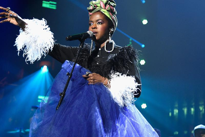 Lauryn Hill explains Why She Stopped making Albums the miseducation doo wop that thing