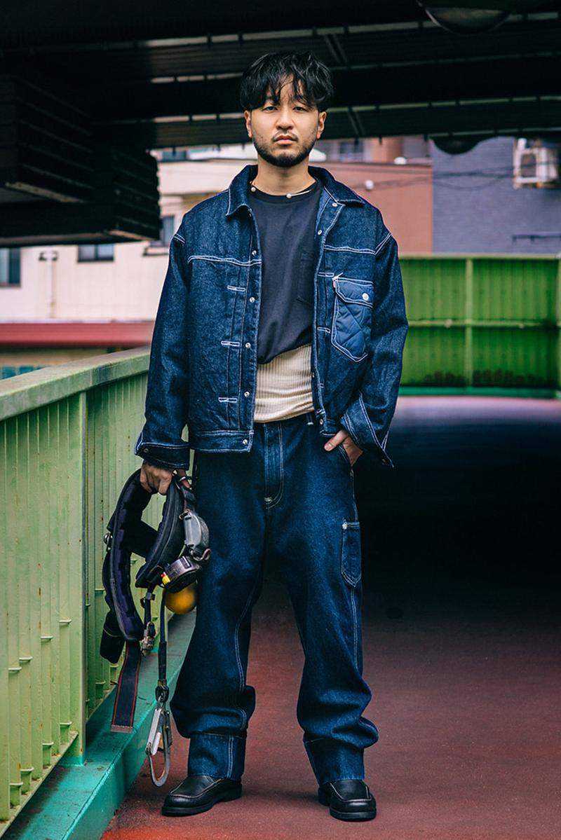 Levi's Japan RED Spring/Summer 2021 Collection Menswear release date info buy ss21 capsule