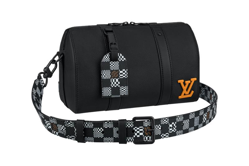 Louis Vuitton SS21 Accessories Collection Release Virgil Abloh LVMH LV Luxury Fashion Jewelry Bags Sneakers Shoes Bracelets Sunglasses Off-White
