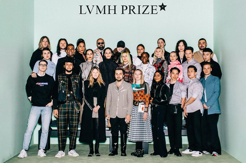 LVMH Prize 2021 Applications Open to Young Designers winners judges panel online how to apply online website