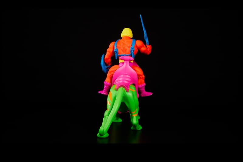 mattel madasaki masters of the universe collaboration toy figure apparel