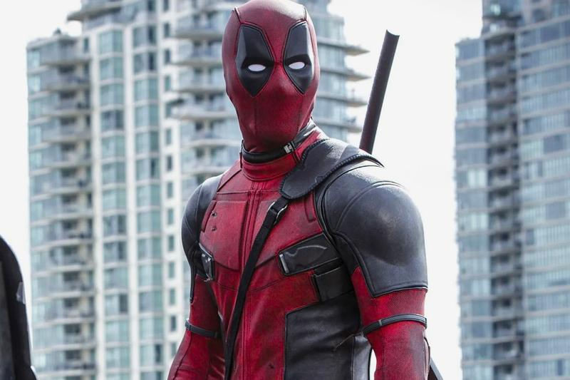 Marvel Kevin Feige Deadpool 3 Part of MCU R-rated Superheroes Marvel Cinematic Universe Ryan Reynolds Jokes Script Disney Marvel Studios