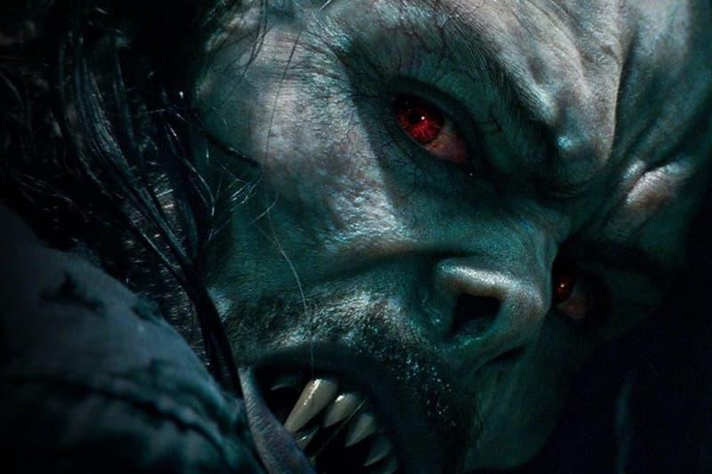 marvel cinematic universe sony pictures delay morbius jared leto vampire october 2021