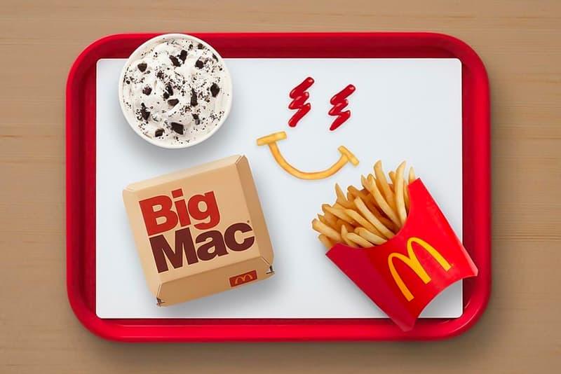 McDonald's J Balvin Merch Line Cancellation News Columbian Artist Music Slippers Collaborations Travis Scott merch