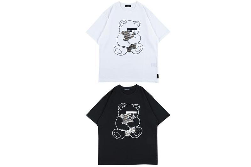 medicom toy bearbrick bearteee 2020 exhibition t shirt collection fragment design undercover anti social club ader error god selection xxx official release date info photos price store list buying guide
