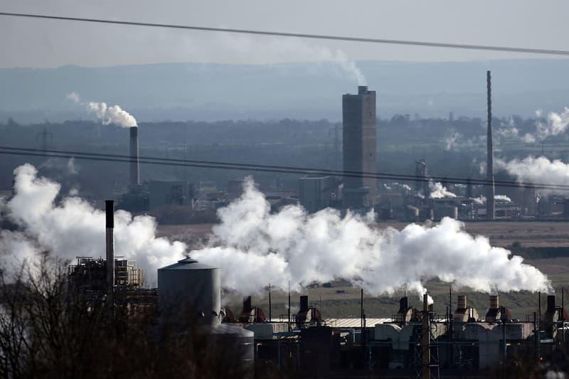 global warming climate change environment sustainability methane emissions 2020 coronavirus pandemic covid 19