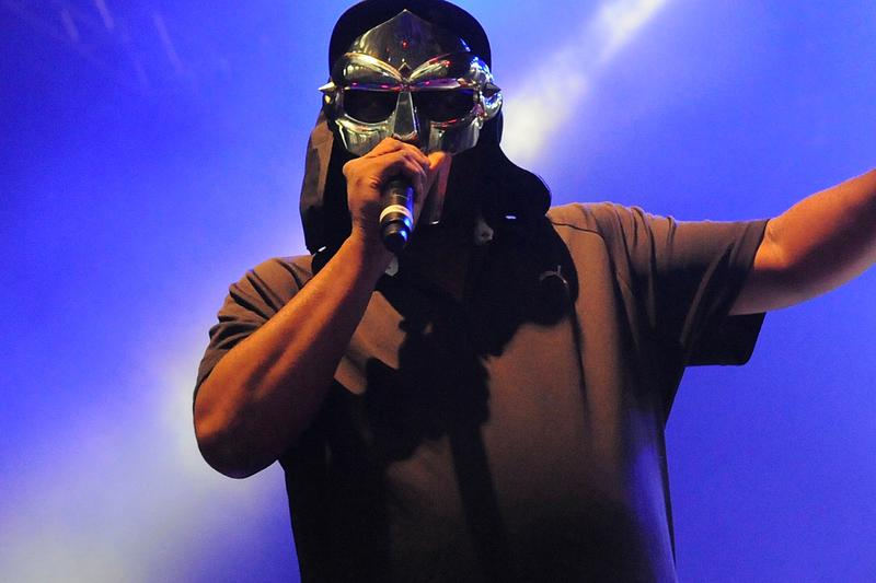 MF DOOM Clarifies Late Rapper Birthday july january stones throw records new york knicks reddit