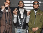 Migos Deliver Behind-the-Scenes Look at Making of 'Culture III'