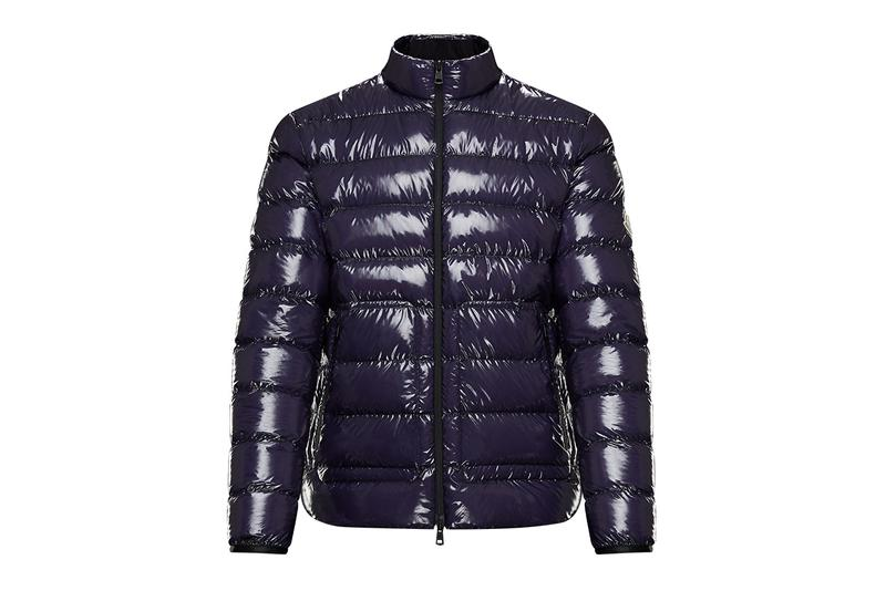 moncler capsule collection spring summer holding court