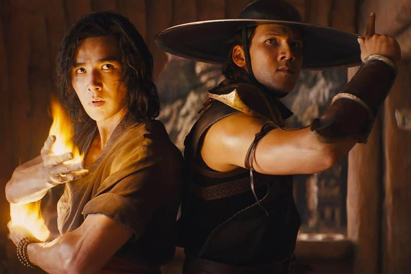 mortal kombat feature film movie warner bros official plot synopsis simon mcquoid